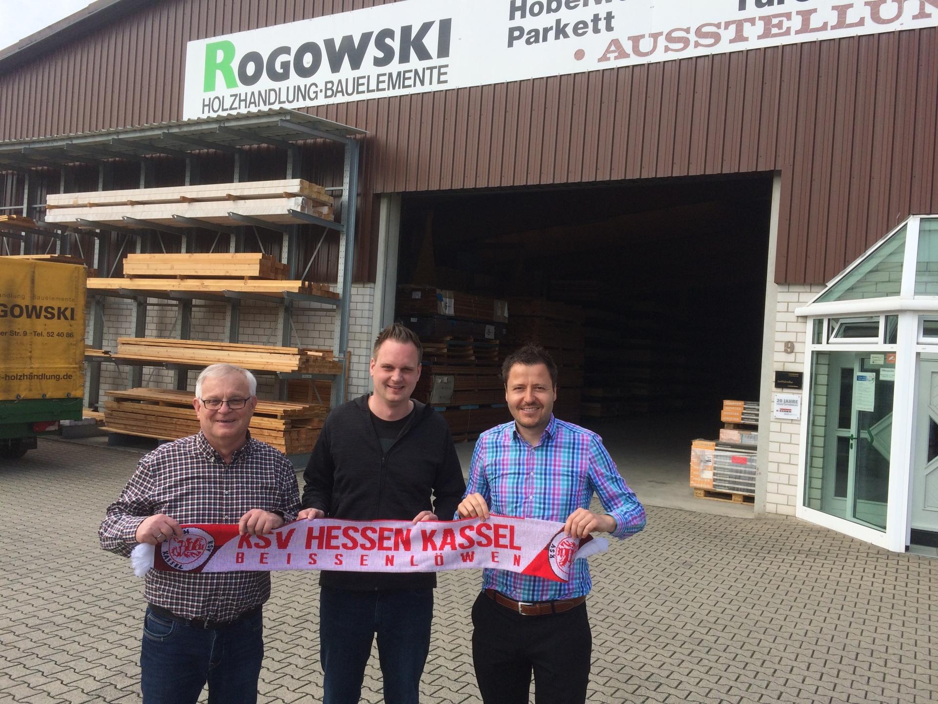Rogoswski Holzhandlung