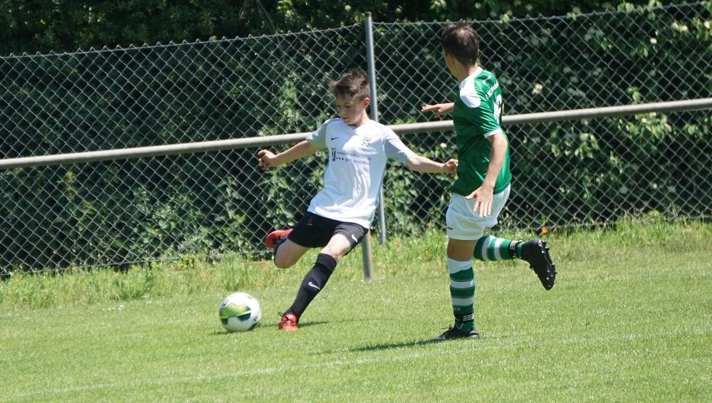 FC Schweinfurt 05 - U13