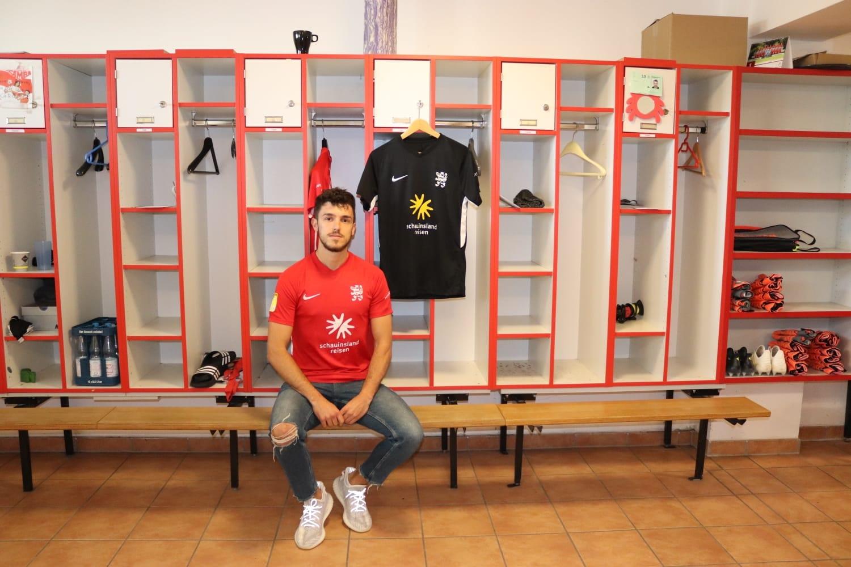 Nasuf Zukorlic wechselt zum KSV