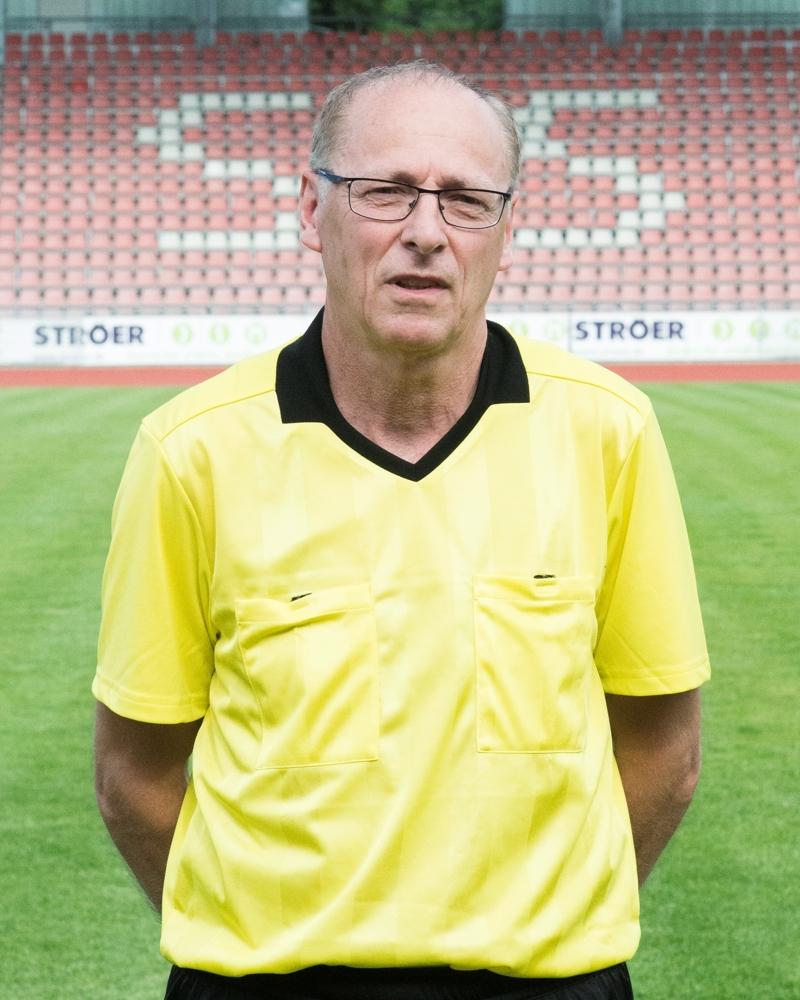 Michael Nase