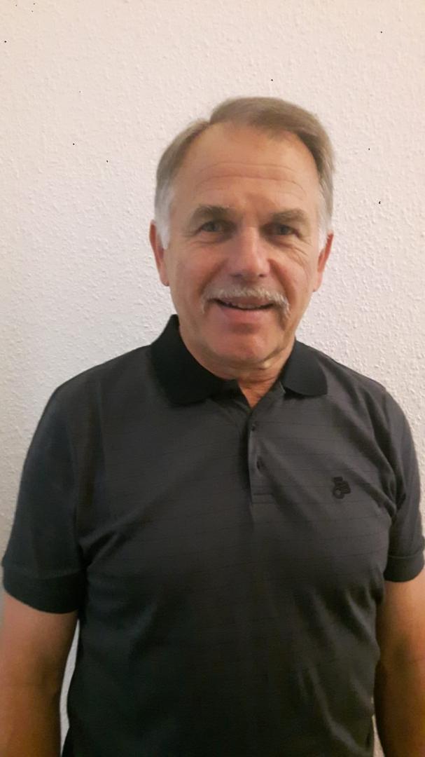 Helmut Bertel