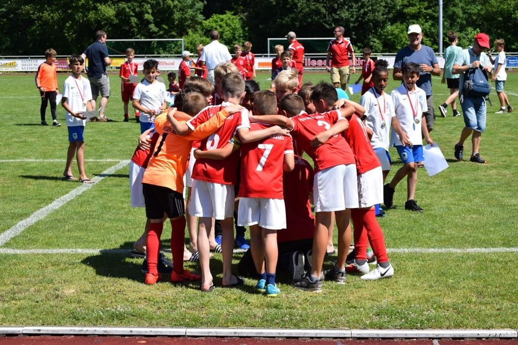 U11 Turnier Heiligenrode (Hessenmeisterschaft)
