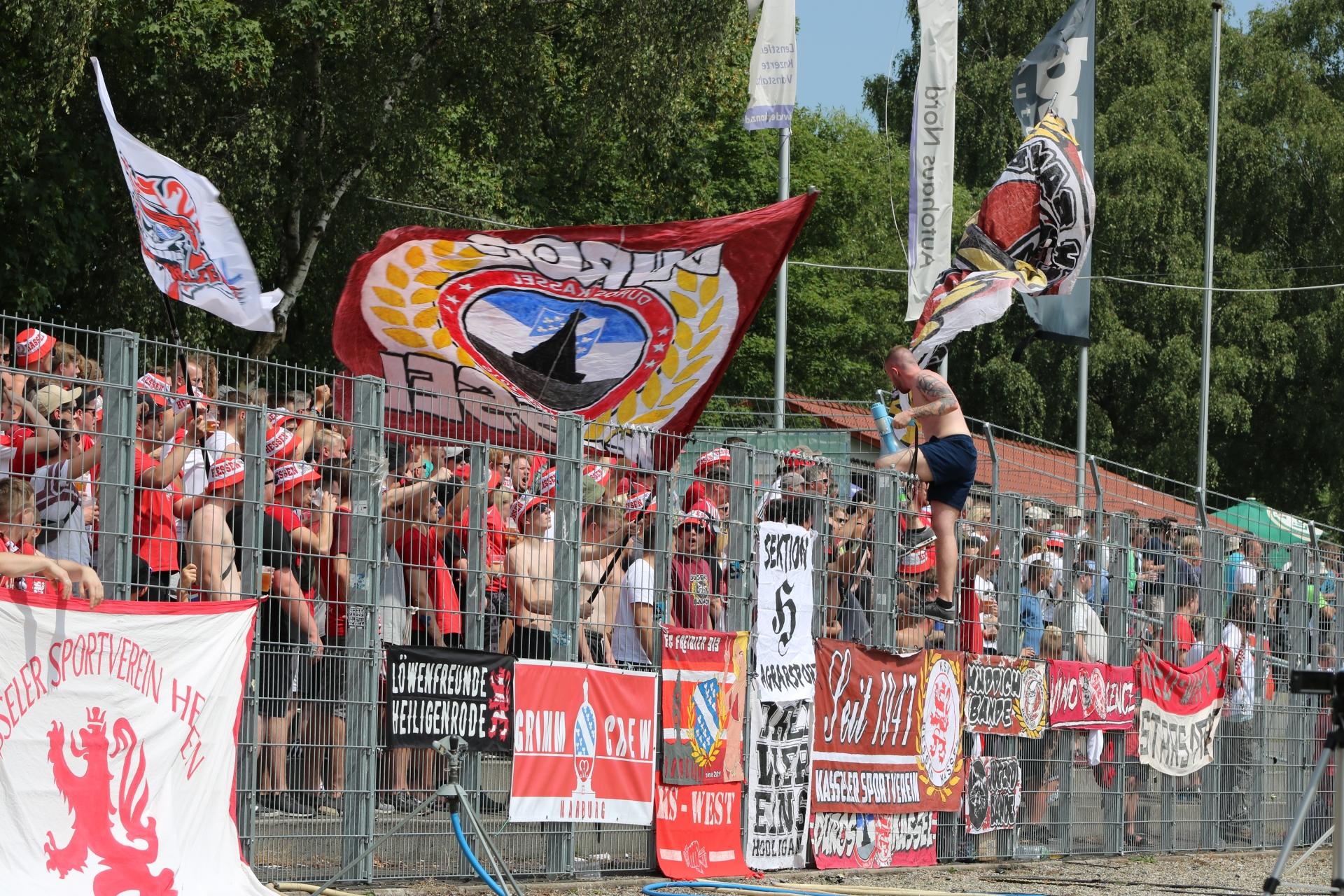 Kasseler Fans