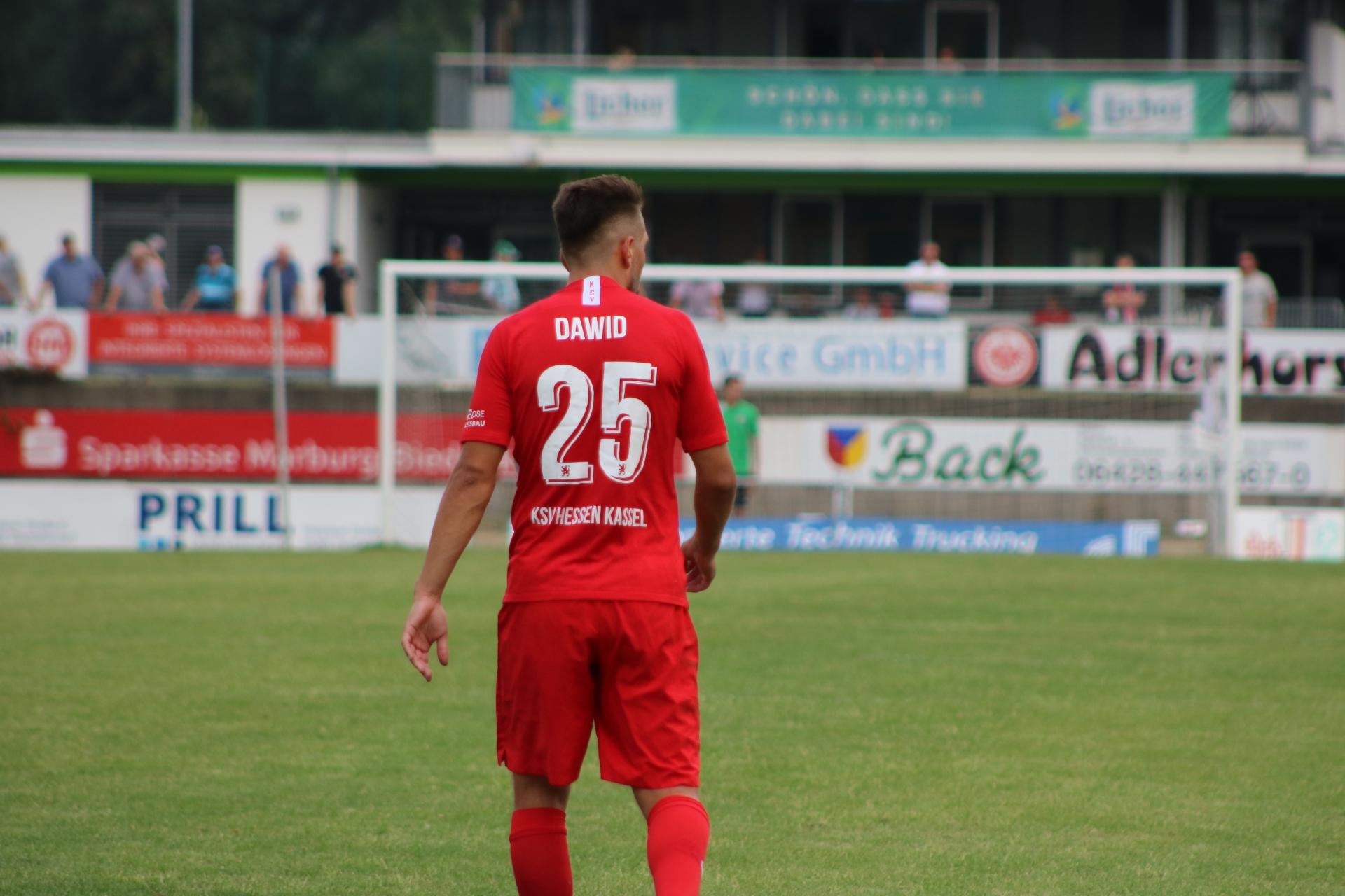 Marco Dawid