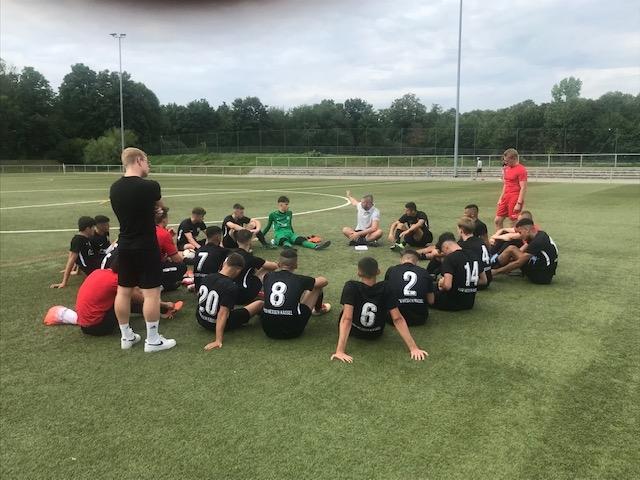 U19 - JfV Calenberger Land