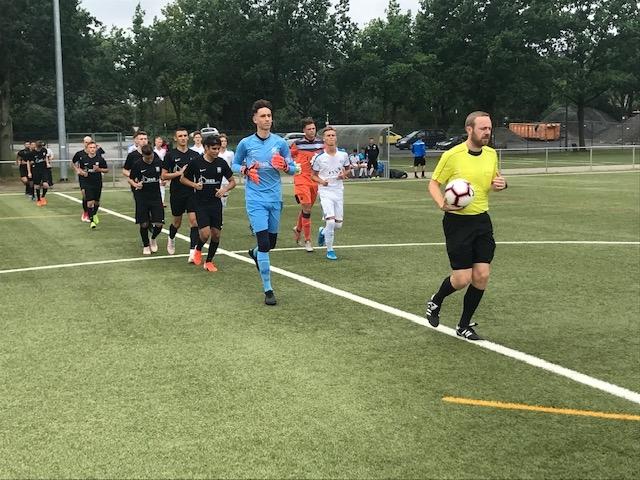 U19 - Wacker Nordhausen
