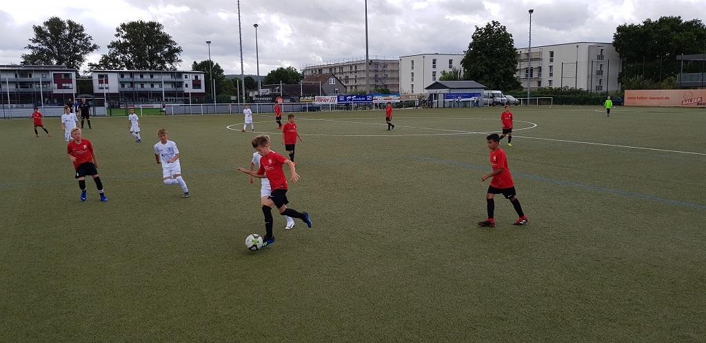 VfB Marburg - U12