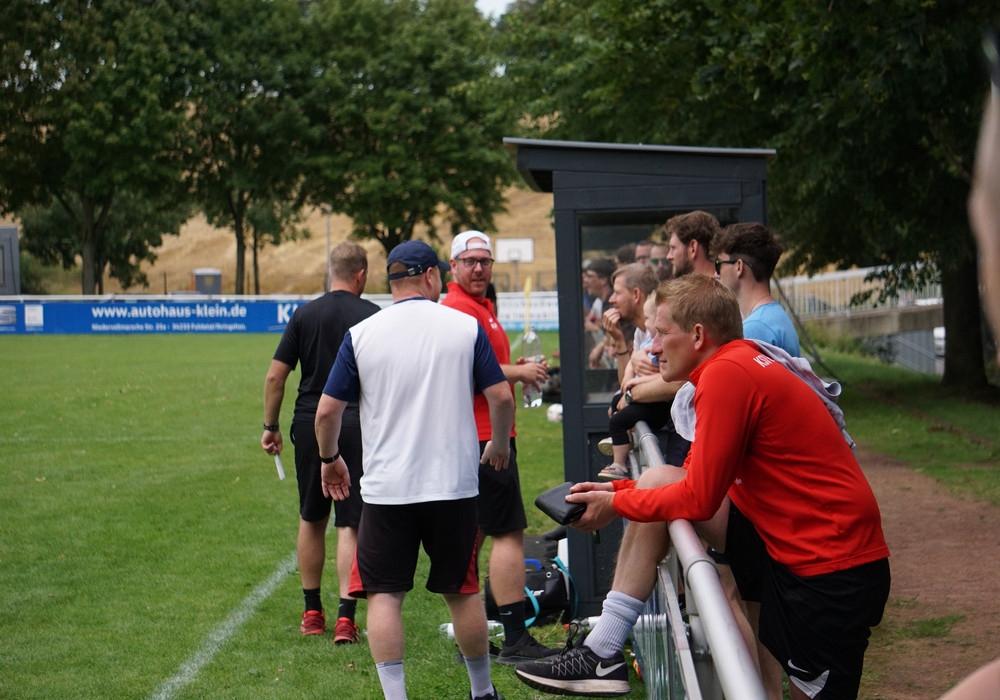 Rothwesten - U23