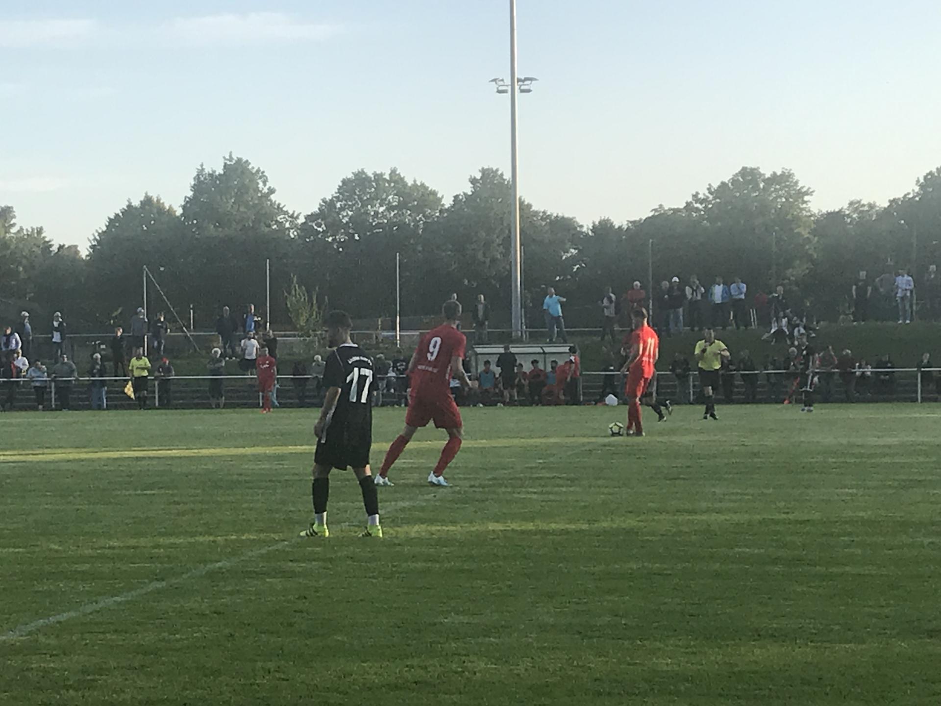 U23 - Lichtenauer FV