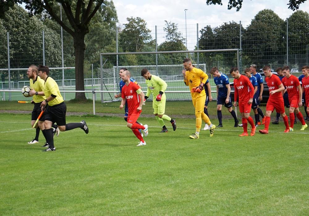 U23 - OSC Vellmar II