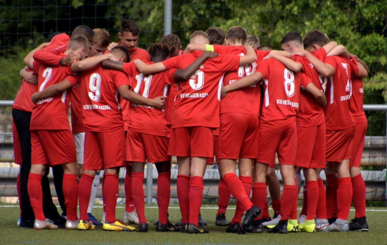 FC Gießen - U17