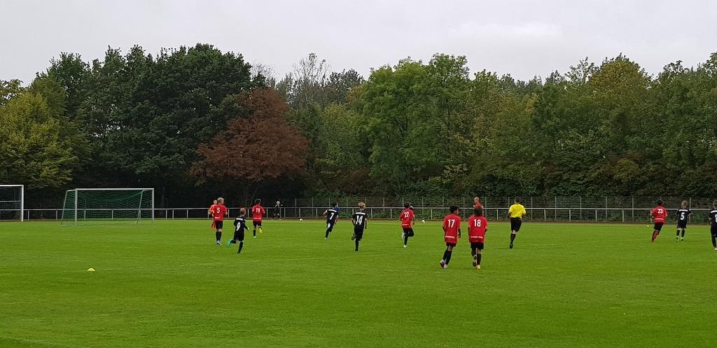 Paderborn - U12
