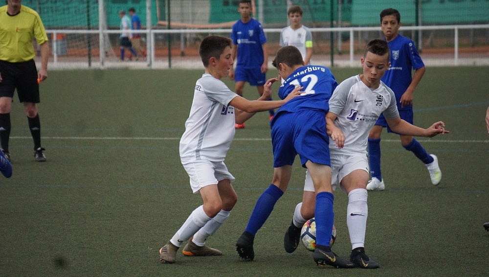 VfB Marburg - U14