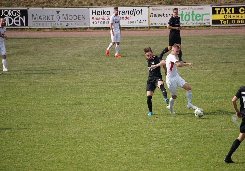 Grebenstein - U23