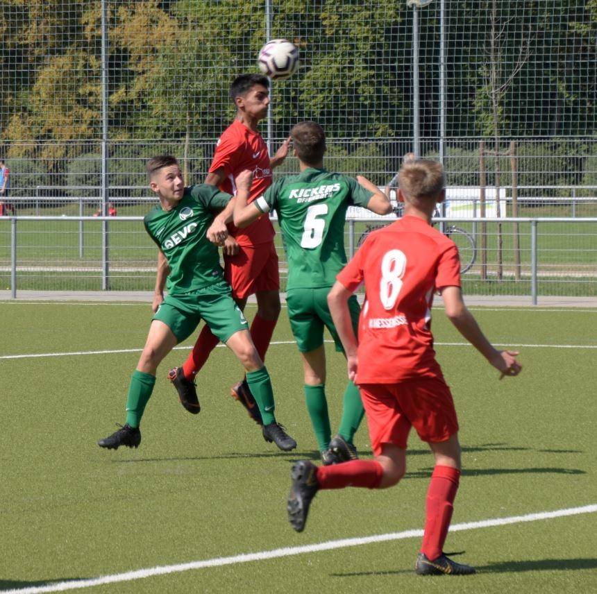Kickers Offenbach - U17