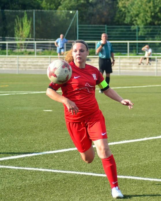 KSV Hessen Kassel - TSV Jahn Calden II