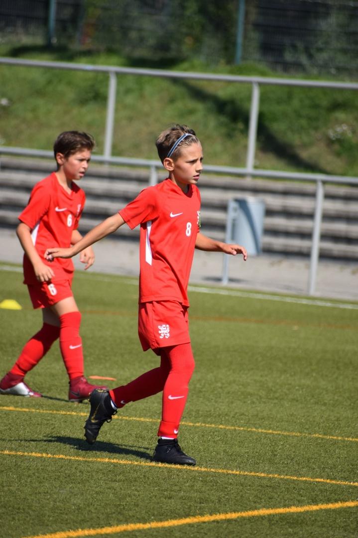 U11 - Eintracht Baunatal