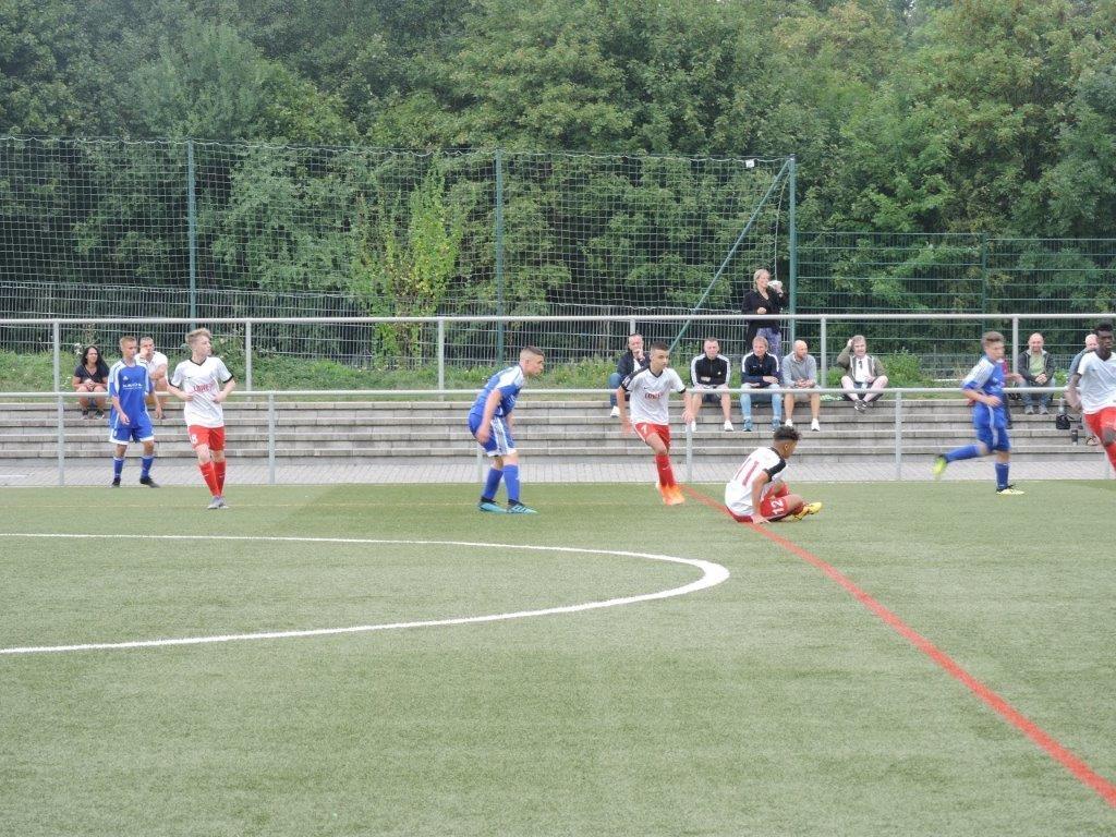 U16 - TSV Korbach