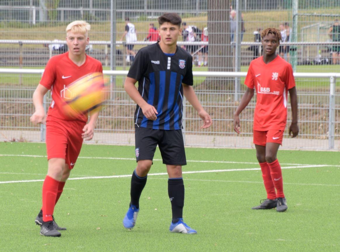 U17 - FSV Frankfurt
