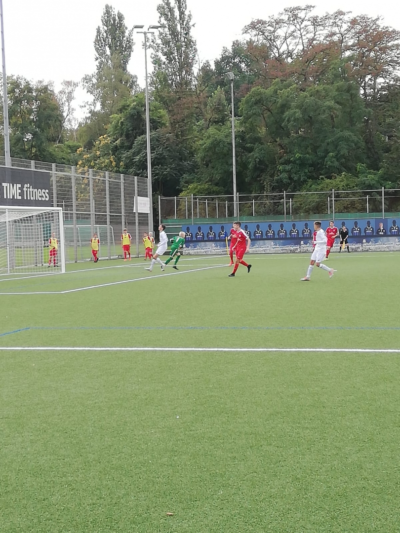FSV Frankfurt U14 - U15