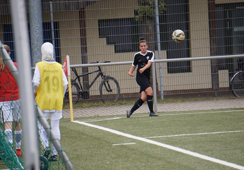 KSV Hessen Kassel - Eintracht Frankfurt
