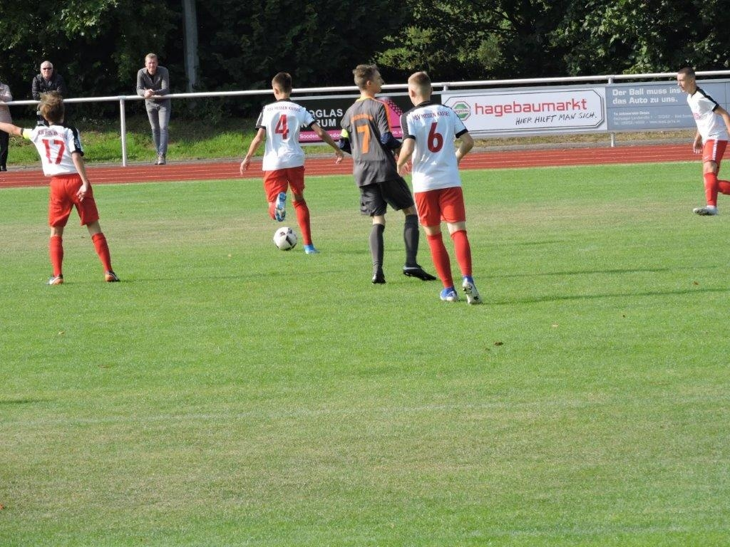 Bad Soden Allendorf - U16