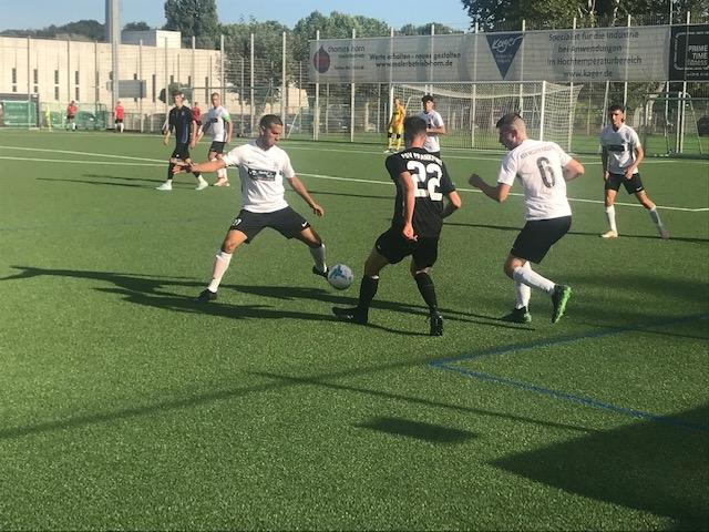 FSV Frankfurt - U19