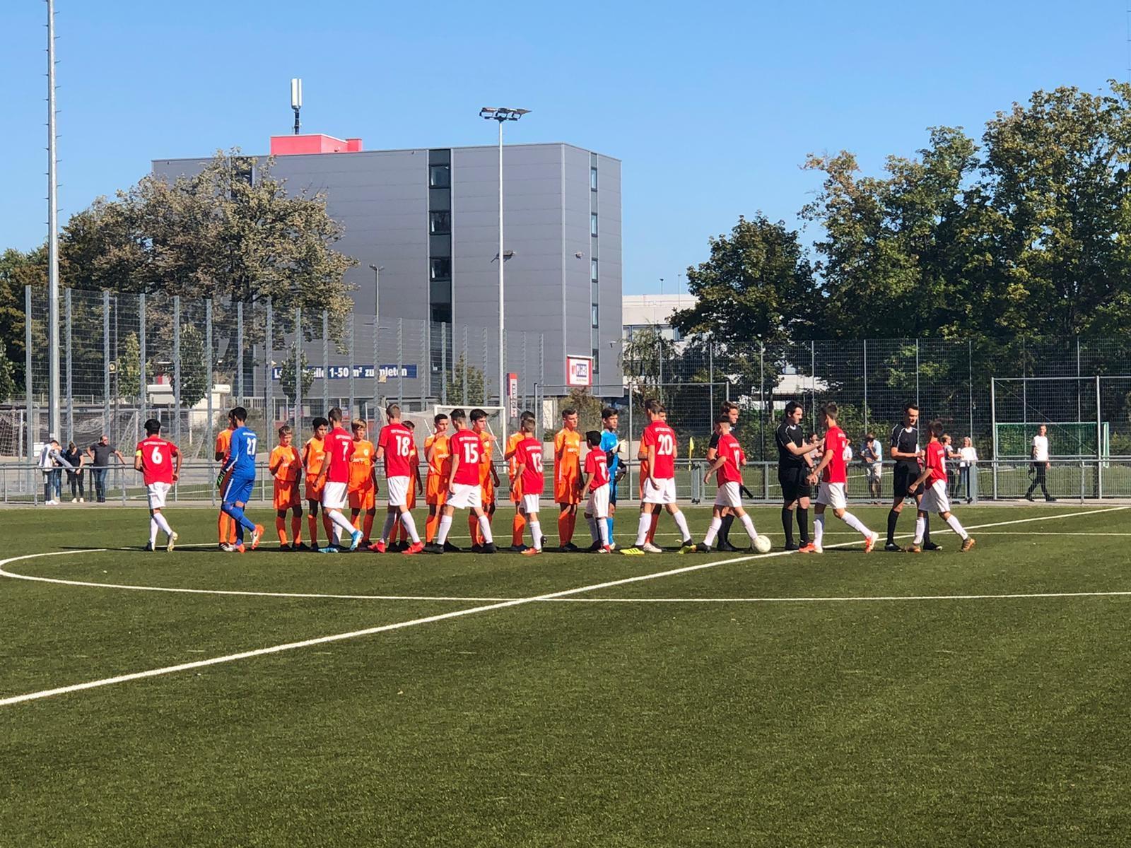 RW Frankfurt - U15