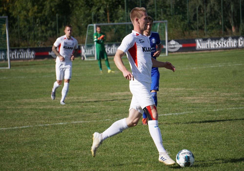 Zierenberg - U23