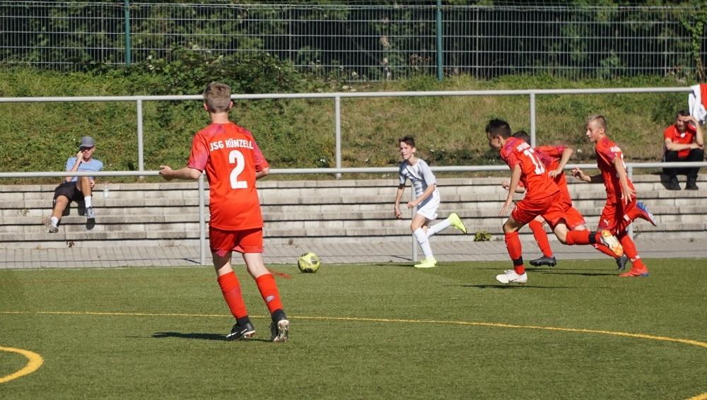 U14 - Kunzell
