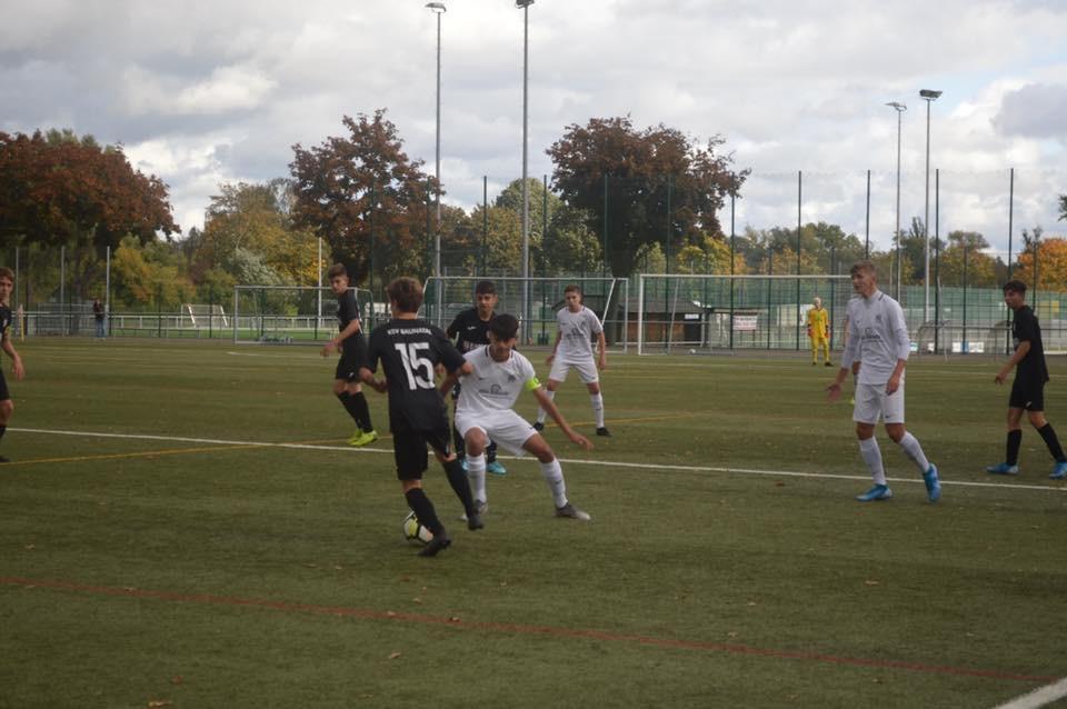 U15 - KSV Baunatal