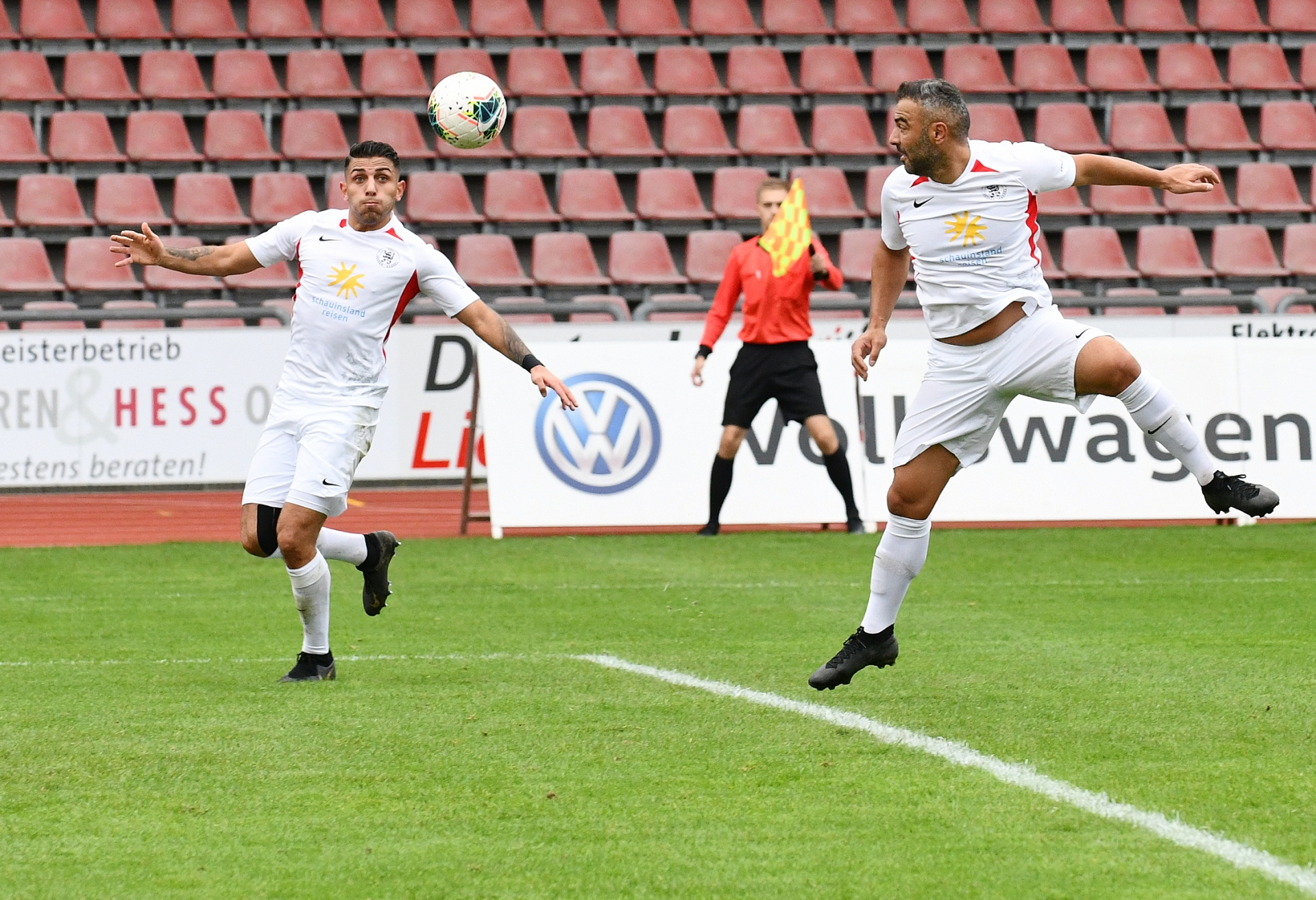 KSV Hessen Kassel, FC Eddersheim