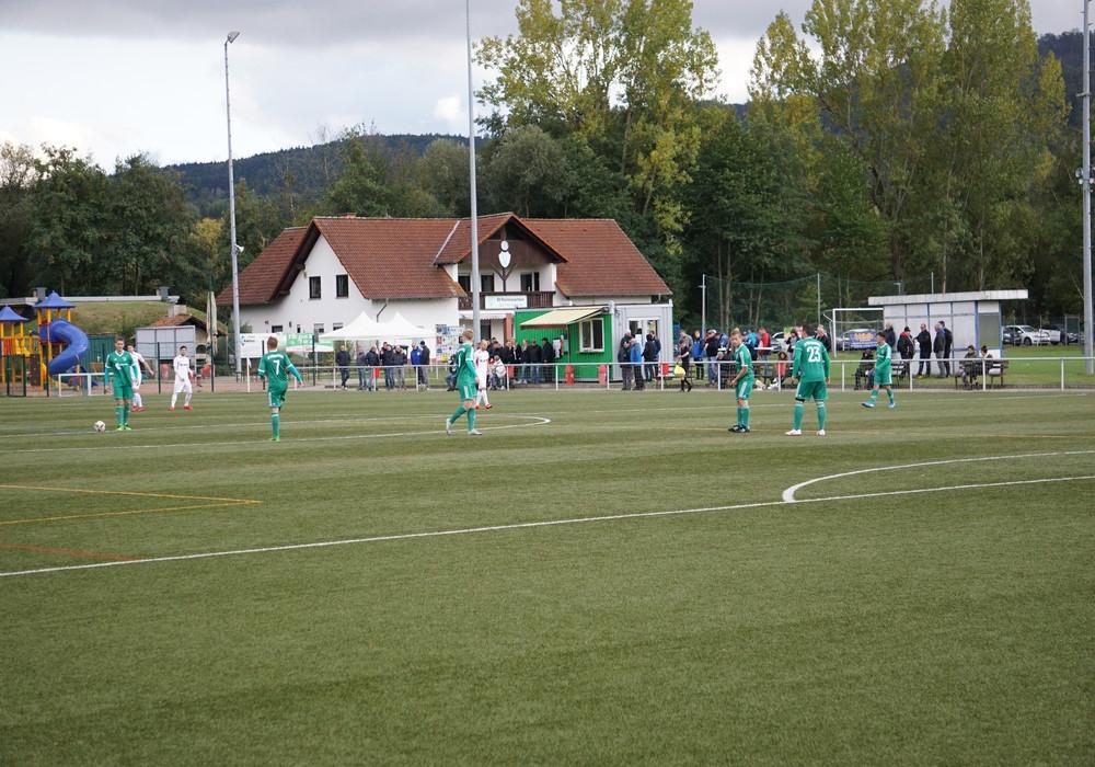 Reichensachsen - U23