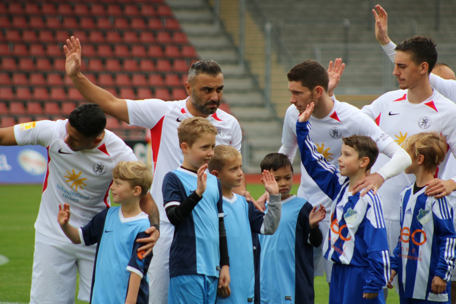 KSV Hessen Kassel - FC Eddersheim