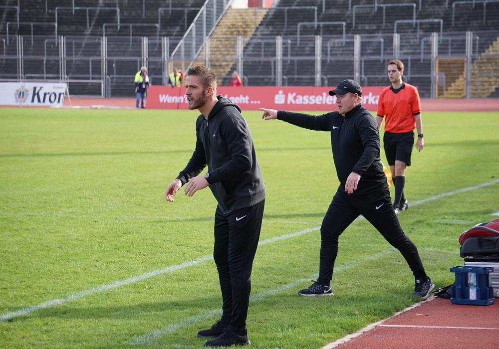KSV Hessen Kassel - SV Steinbach