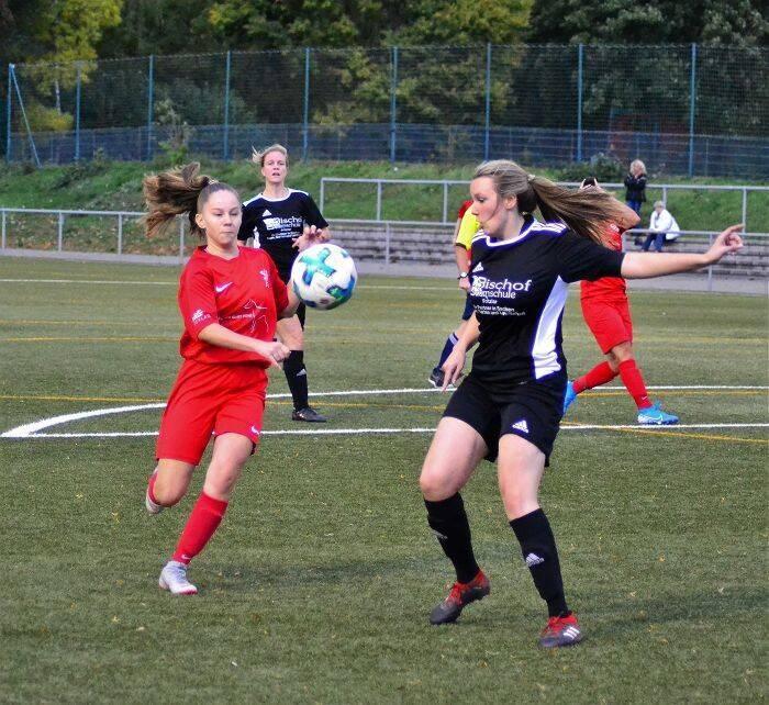 KSV Hessen Kassel - SV Anraff
