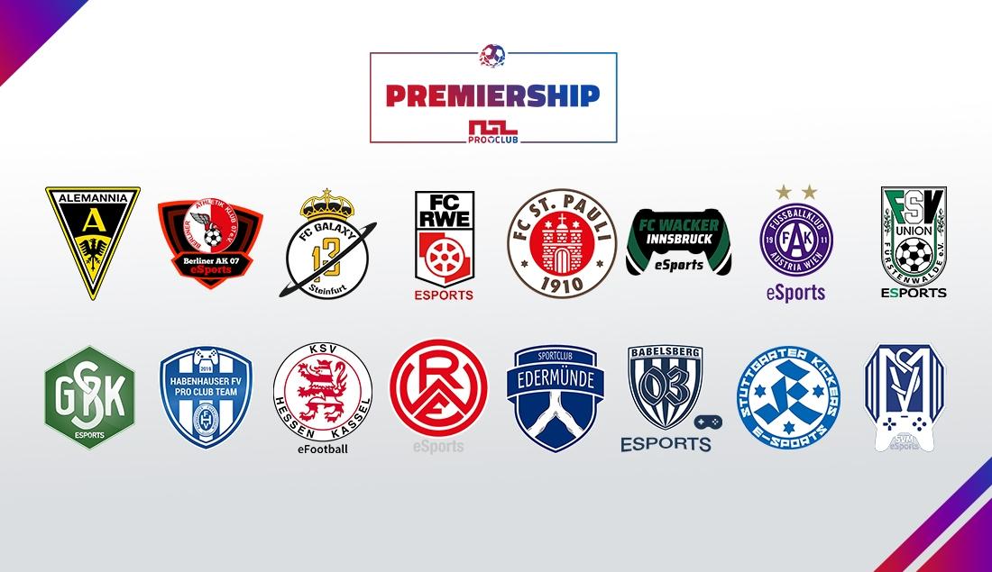 Ngl Pro Club Premiership Wird Auf 16 Teams Erweitert