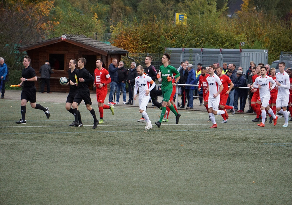 SV Kaufungen - U23