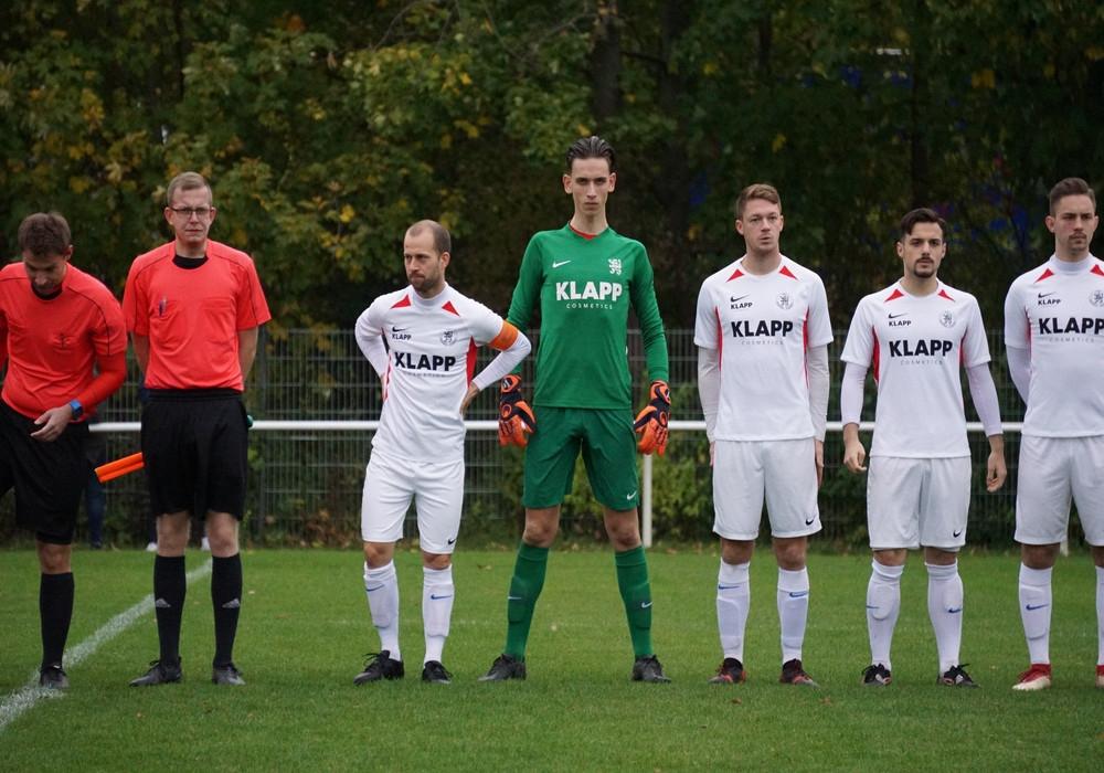U23 - VfL Kassel II