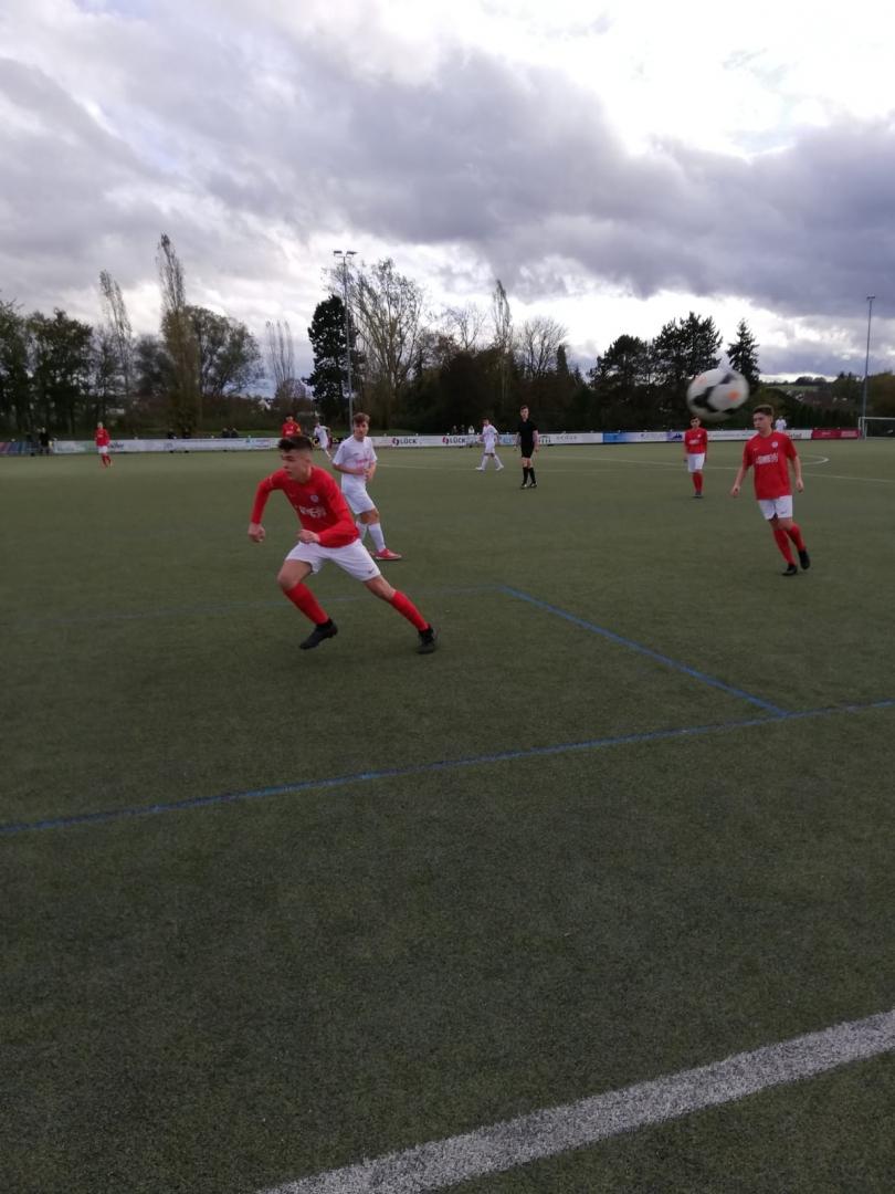 FC Gießen - U15