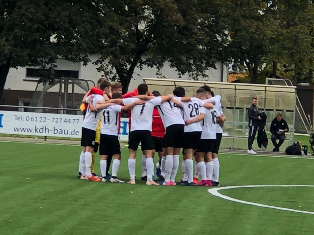 Griesheim - U19