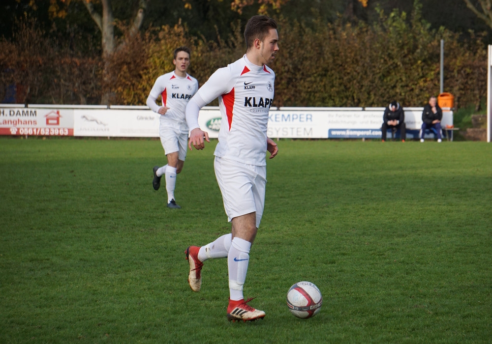 OSC Vellmar II - U23