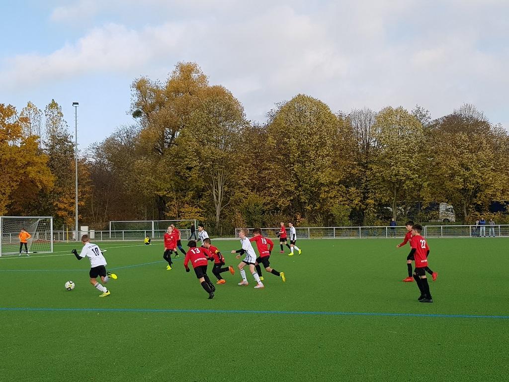 U12 I - VfL Kassel