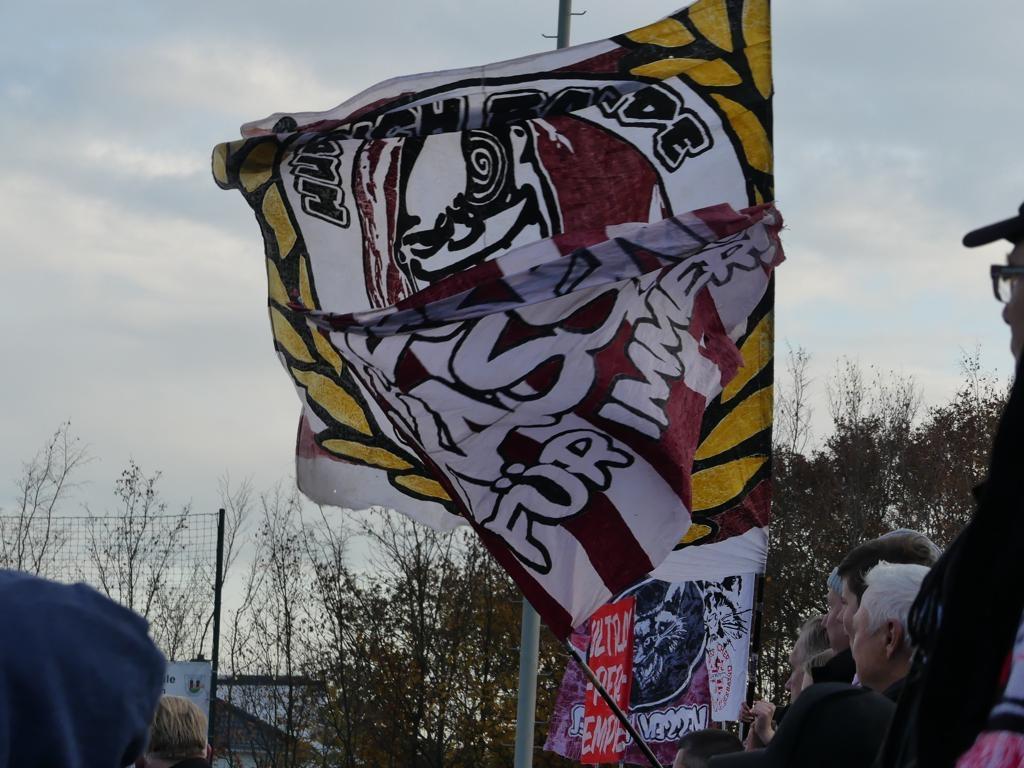Türk Gücü Friedberg, KSV Hessen Kassel