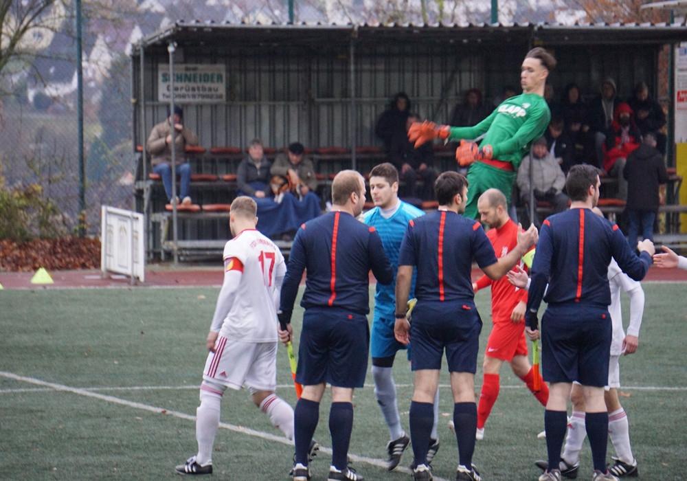 FSV Dörnberg - U23