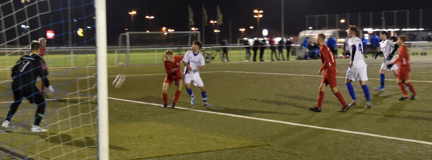 TSV Korbach - U17