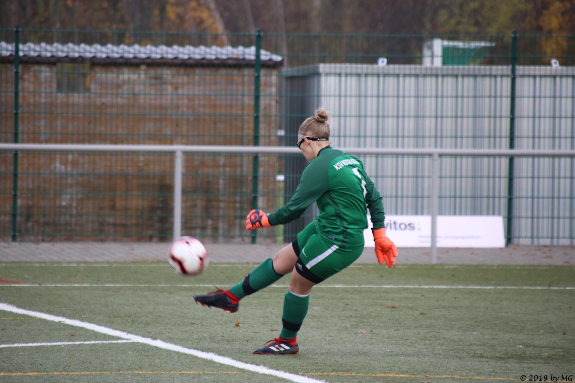 KSV Hessen Kassel - MFFC Wiesbaden