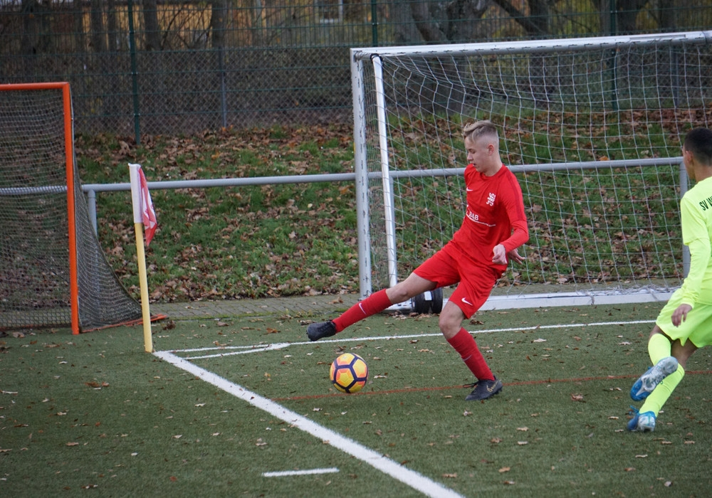 U17 - Wehen Wiesbaden U16