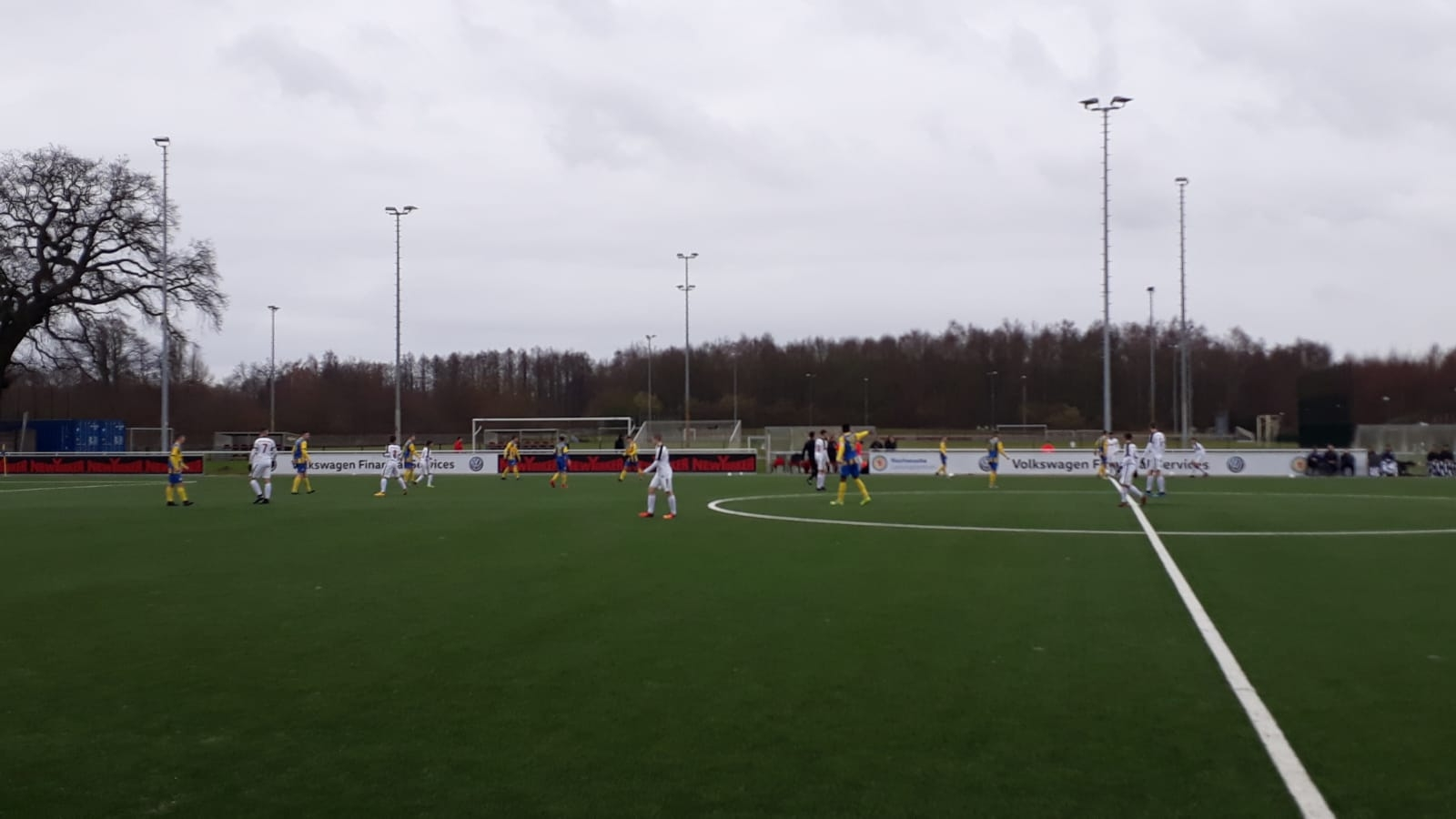 Eintracht Braunschweig - U15