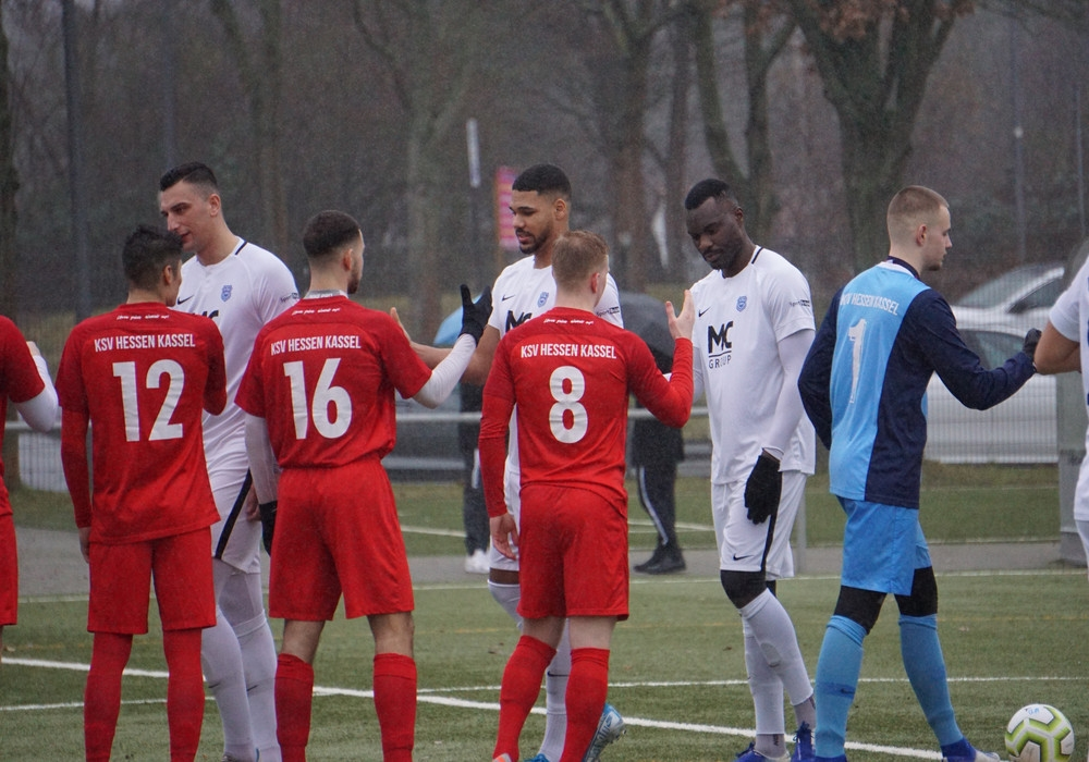 U19 - FSV Bergshausen